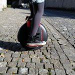 L'Ajuntament impulsa un decret per regular l'ús del patinet