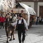 Els Castellers seran els banderers dels Tres Tombs 2019