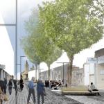 Les obres per la vianantització de l'avinguda Cerdanyola s'iniciaran a l'abril