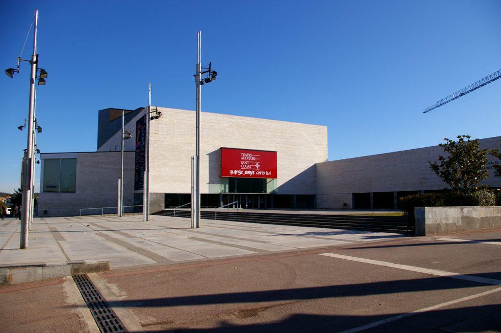 El Teatre-Auditori reprograma la majoria dels espectacles per a la temporada vinent