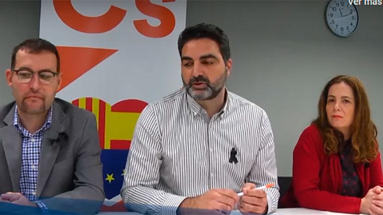 """Ciutadans Sant Cugat proposa un segell """"Covid-free"""", entre altres mesures, per fer un desconfinament més segur"""
