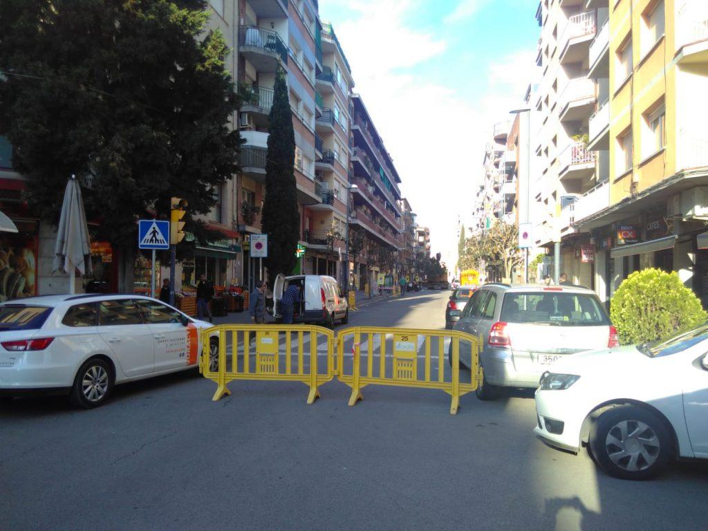 El trànsit, la mobilitat i l'habitatge, els principals problemes dels santcugatencs