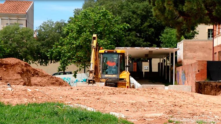Ple de maig: aparcament a Can Cabassa i 1,4 milions per acabar obres aturades