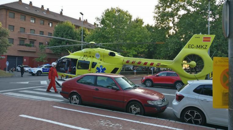 helicopter-emergencies-noia-fundacio-catalonia