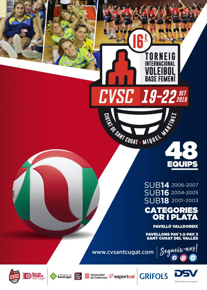 cartell-torneig-voleibol-santcugat