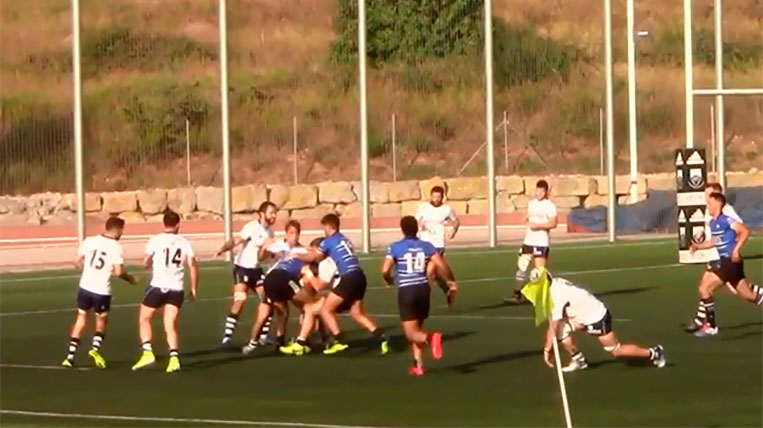 El Club Rugby Sant Cugat espera celebrar el Campus d'estiu aquest estiu
