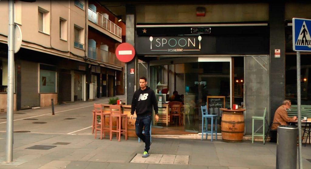 Les visites al comerç local s'han reduït un 15% respecte al preconfinament, segons la Diputació de Barcelona