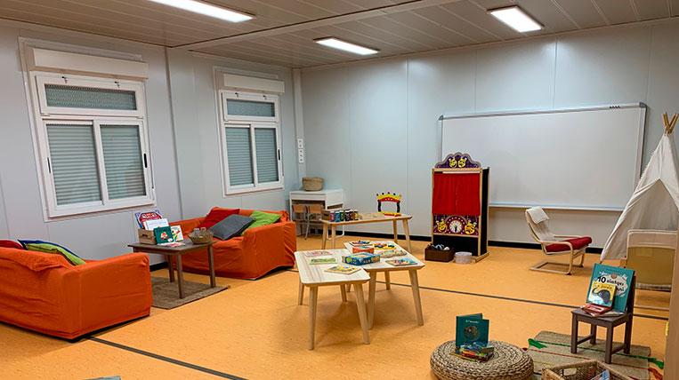 Jornades de portes obertes virtuals en alguns centres escolars de Sant Cugat