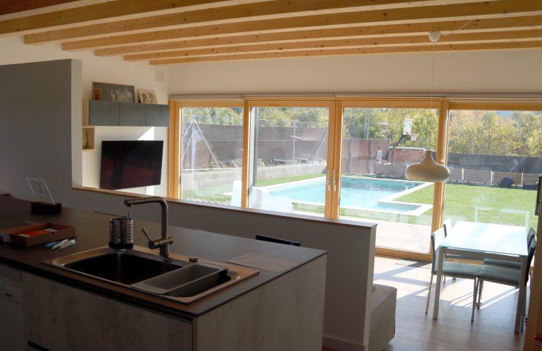 SantCugat-primera-casa-passiva-interior