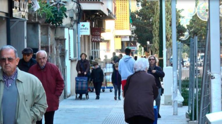 Sant Cugat, la ciutat catalana amb una esperança de vida més elevada