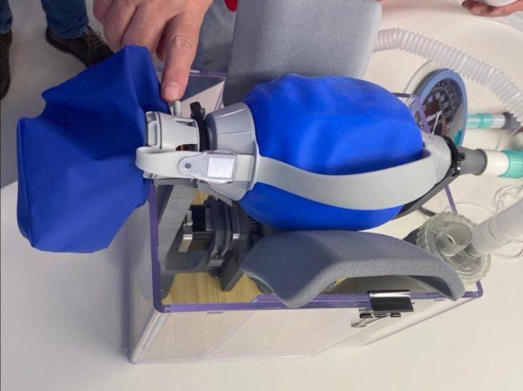 HP mobilitza els seus equips d'impressió 3D per lluitar contra el coronavirus