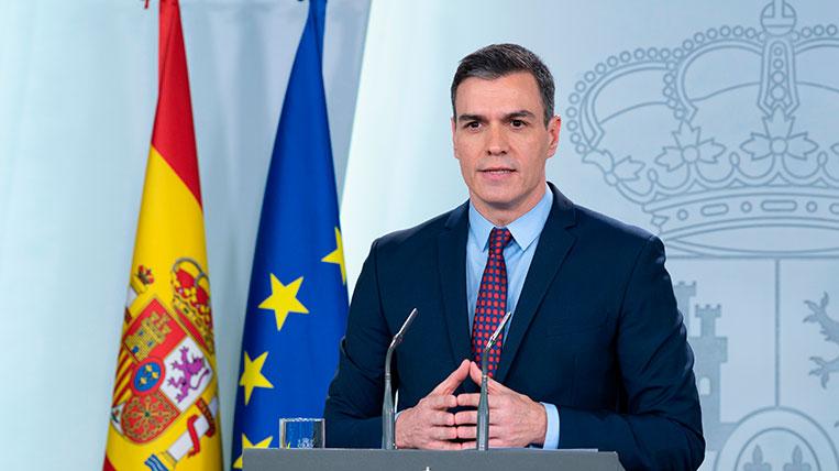 El 20% del PIB espanyol per combatre la crisi del coronavirus