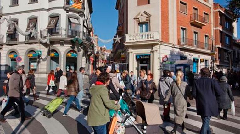 Sant Cugat, entre les 20 ciutats espanyoles amb més fills per dona