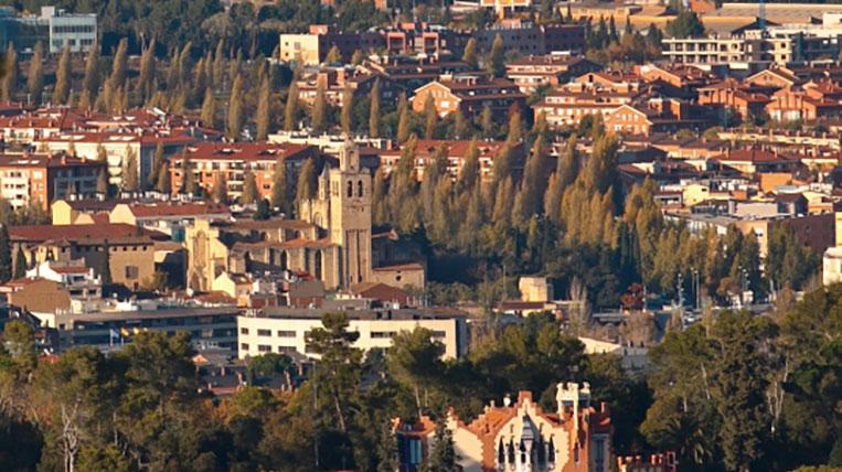 Sant Cugat és la ciutat amb la renda més alta per habitant de Catalunya