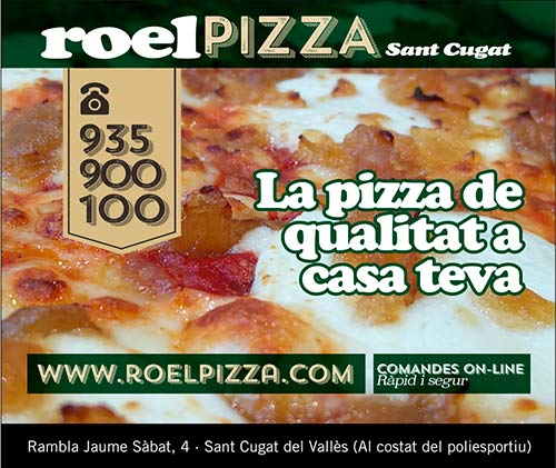 Roel Pizza
