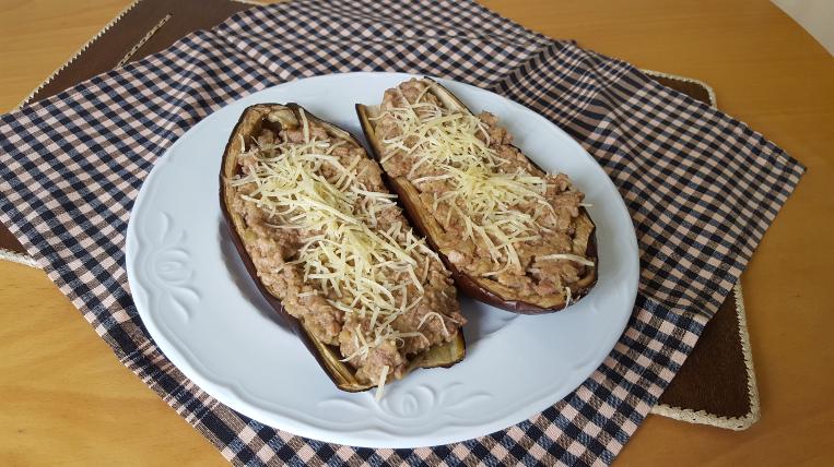 Alberginia-farcida-carn