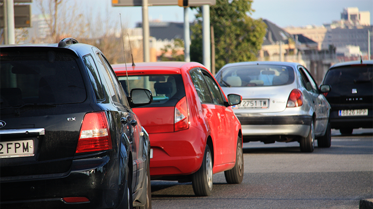 Enquesta: Creus que Sant Cugat necessita una Zona de Baixes Emissions?