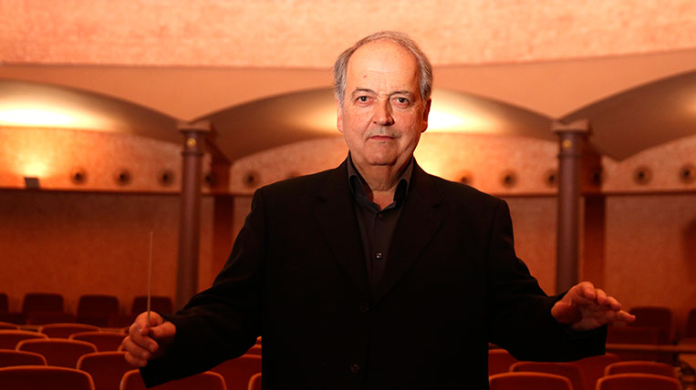 Josep Ferré Rovira, músic