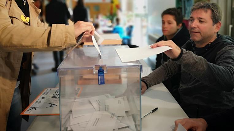 Enquesta: Quin partit votaràs a les properes eleccions municipals?
