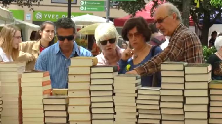 """El Gremi d'Editors preveu un Sant Jordi al juliol """"amb moltes proteccions"""""""