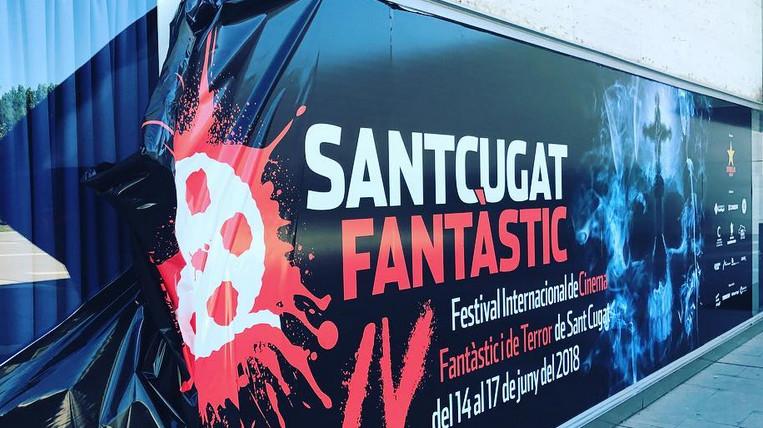 Sant Cugat Fantàstic s'ajorna al mes de setembre i es fusiona amb el Festival Sang Cugat
