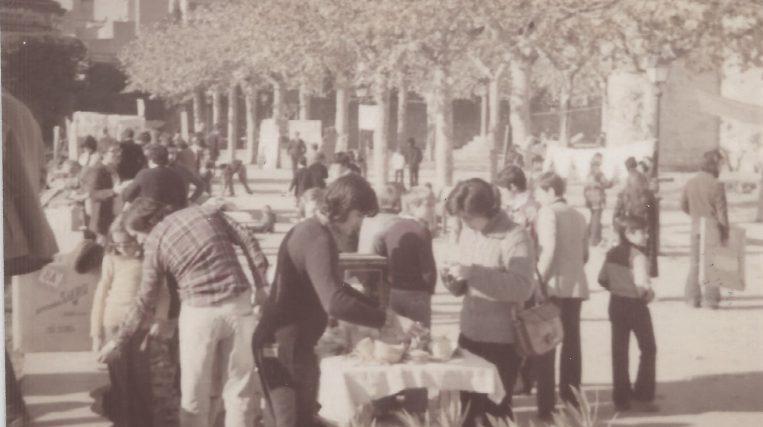 Sobre els primers anys de la Festa de Tardor