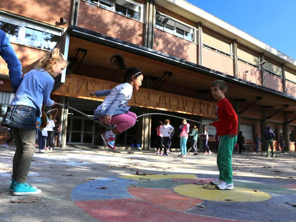 El ple de Sant Cugat demana una escola presencial per lluitar contra l'escletxa educativa i social