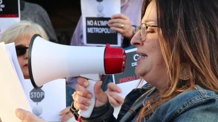 Ciutadans sol·licita la suspensió del cobrament del Tribut Metropolità