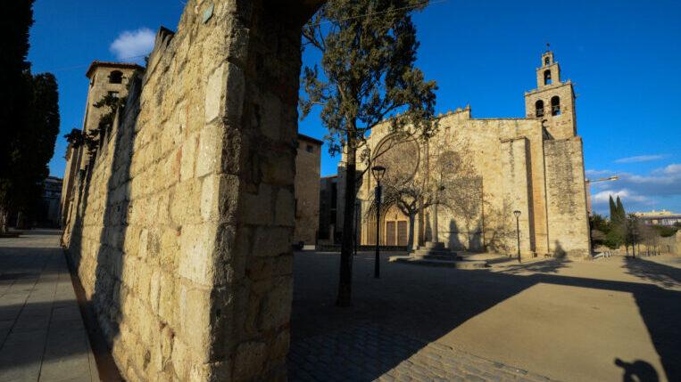 Aquest dilluns tornen les misses a la Parròquia de Sant Pere Octavià