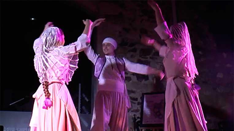 Ajornada la festa del 25è aniversari del Grup Mediterrània