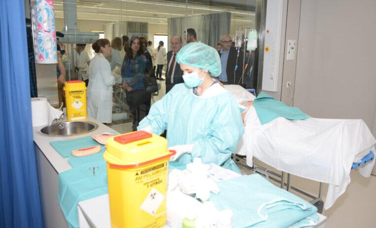 La regió sanitària de Sant Cugat ha registrat 2.810 defuncions per coronavirus