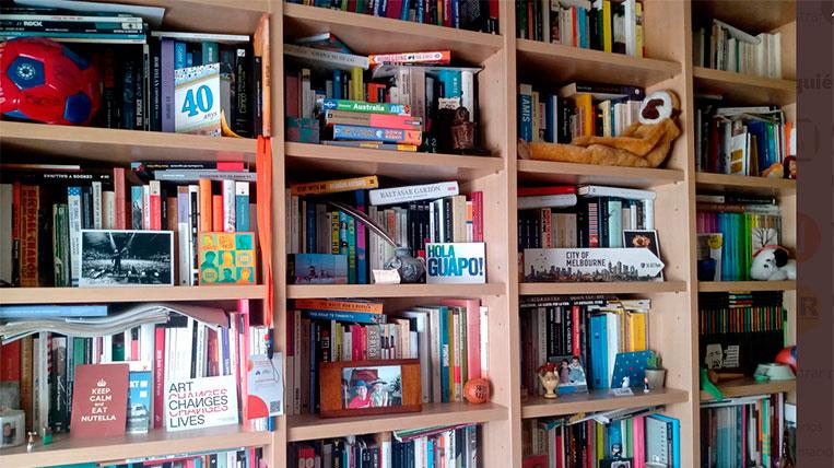 Sant Cugat vol crear la biblioteca més gran del món per Sant Jordi