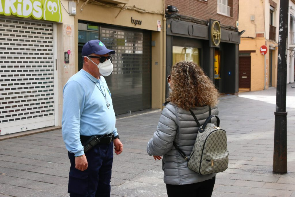 Sant Cugat té 1.409 casos sospitosos de coronavirus, 123 més que divendres