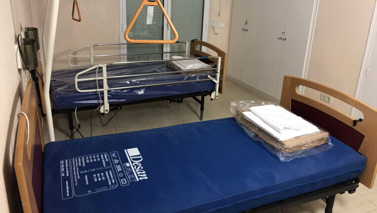 La regió sanitària que pertany Sant Cugat té 130 residències sense cap contagi per coronavirus