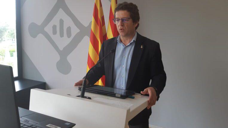 L'Ajuntament destina més de 7 milions d'euros per fer front a la crisi del coronavirus